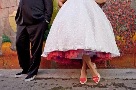 valentines-themed-vintage-red-wedding-petticoat-under-wedding-dress-retro-bridal-heels