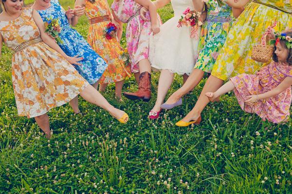 vintage-bridesmaid-dresses3