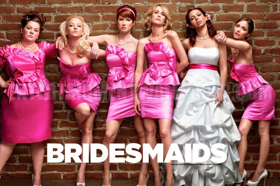 Bridal shower themes bridesmaids the movie philly in love ombrellifo Images
