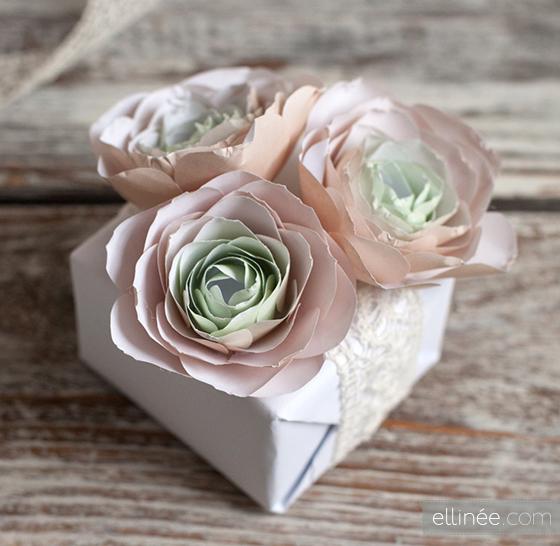 DIY Paper Flowers Tutorials | Philly In Love Paper Flowers Diy Tutorial