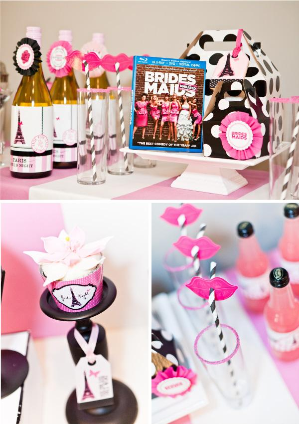 Bridal Shower Themes Bridesmaids the Movie Philly In Love