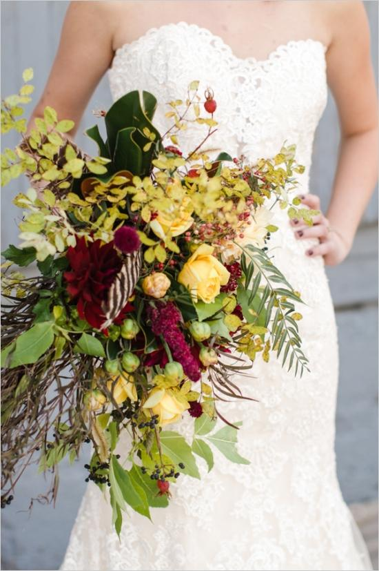 bronze-fall-wedding-ideas