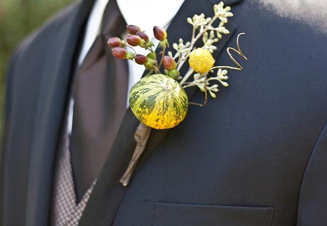 """10 Ways to Add """"Pumpkins"""" Into Your Fall Wedding Philly In Love Philadelphia Weddings"""