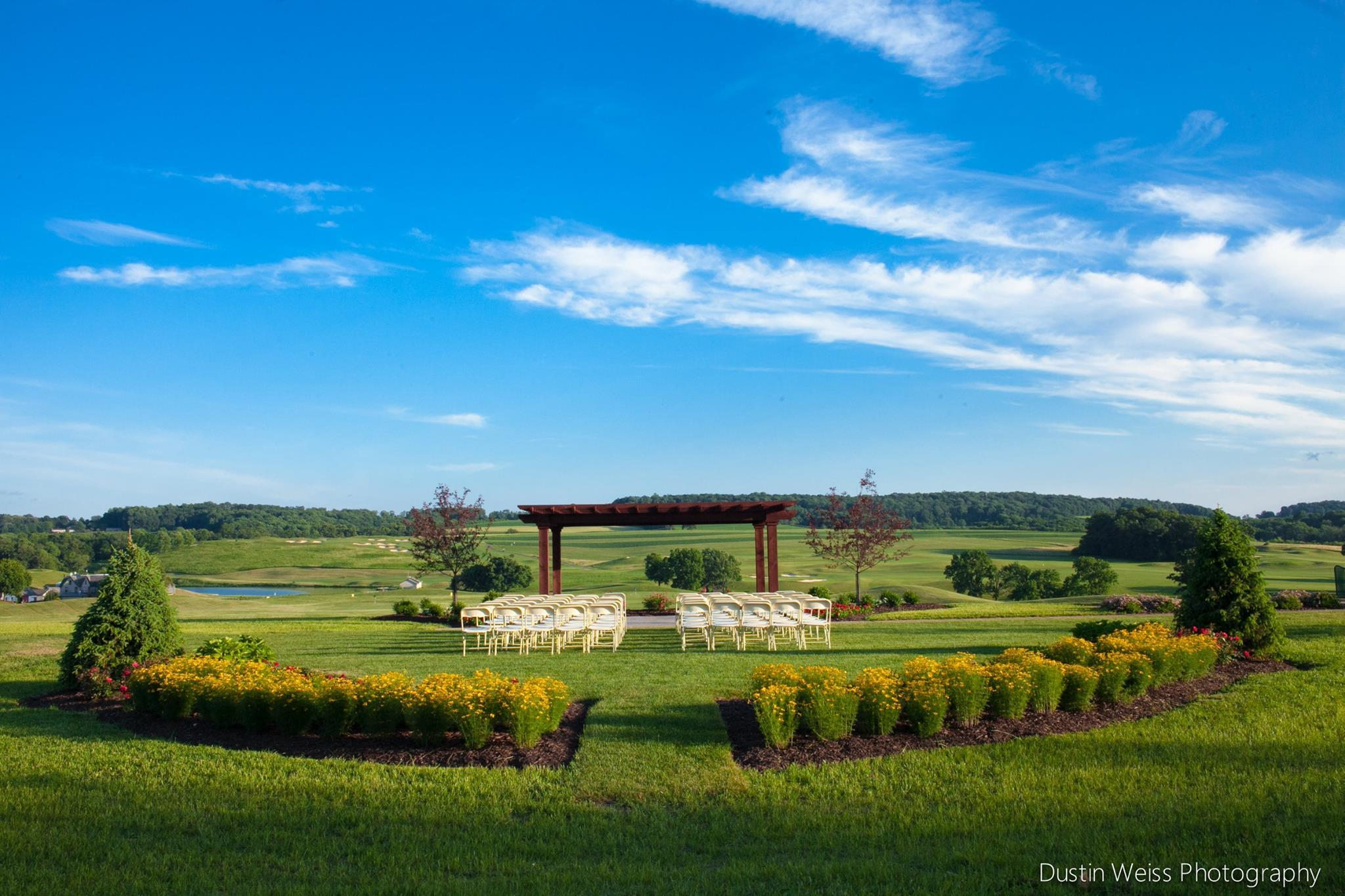 Quot Destination Wedding Quot At Olde Homestead Golf Club Philly