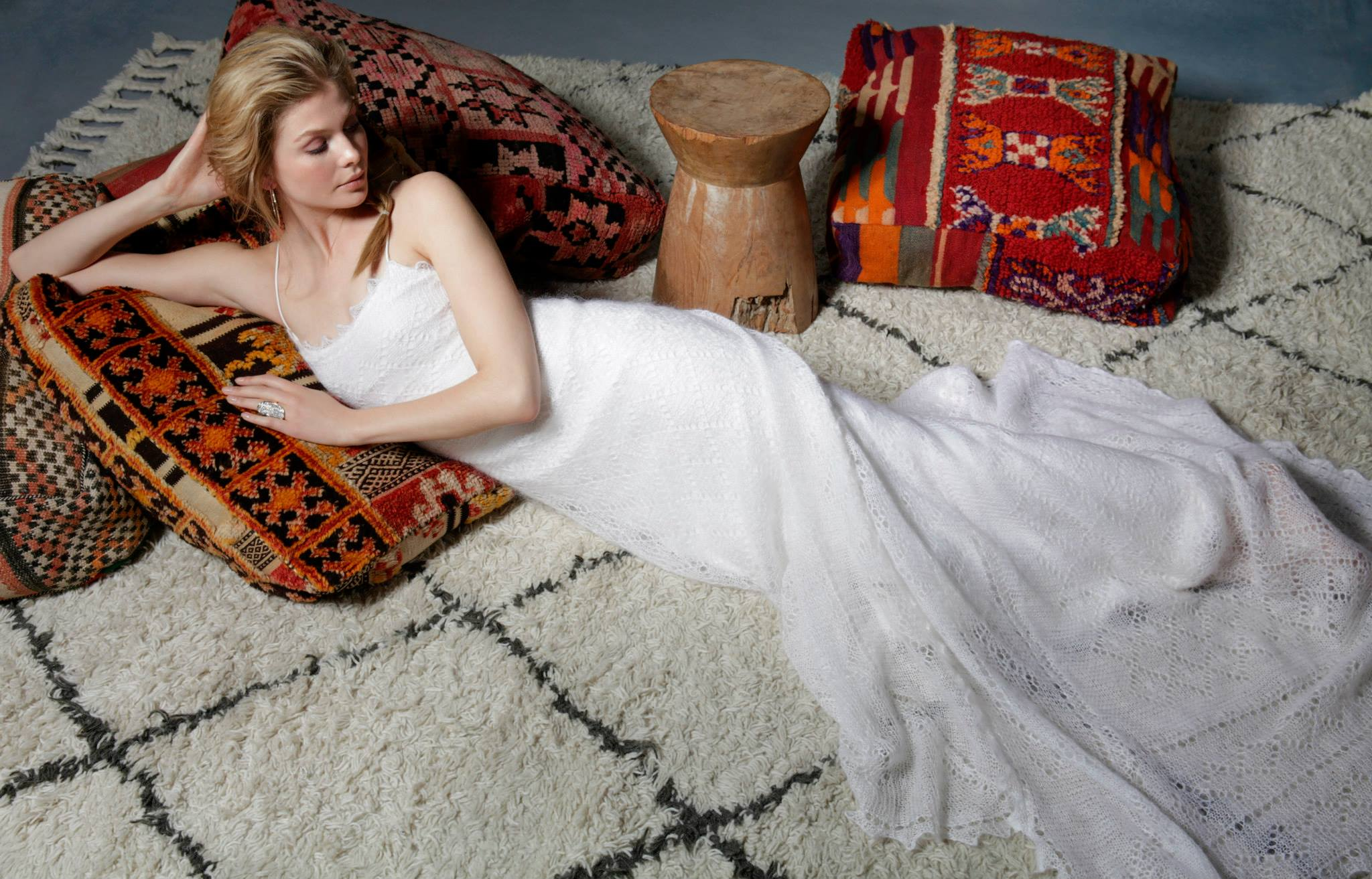 Event Highlight: Lovely Bride, Ivy & Aster Trunk Show