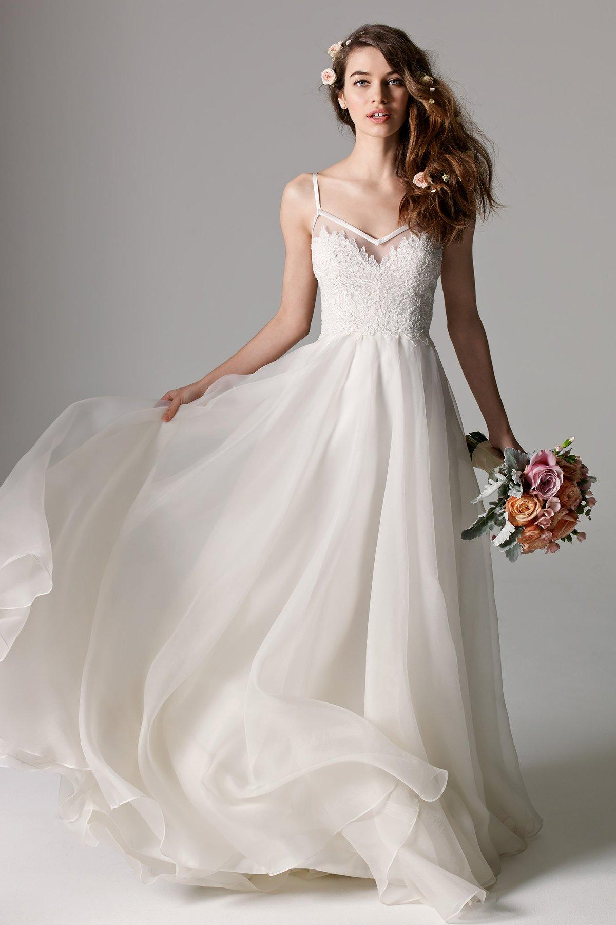 Local Event Highlight: Watters Trunk Show at Lovely Bride | July 24 ...