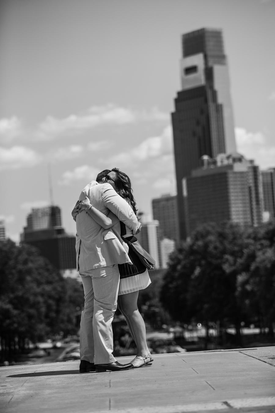 philadelphia engagement proposal10