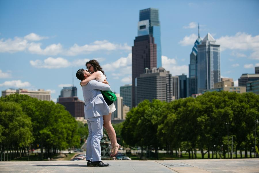 philadelphia engagement proposal11