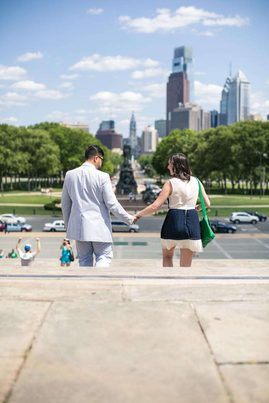 philadelphia engagement proposal19