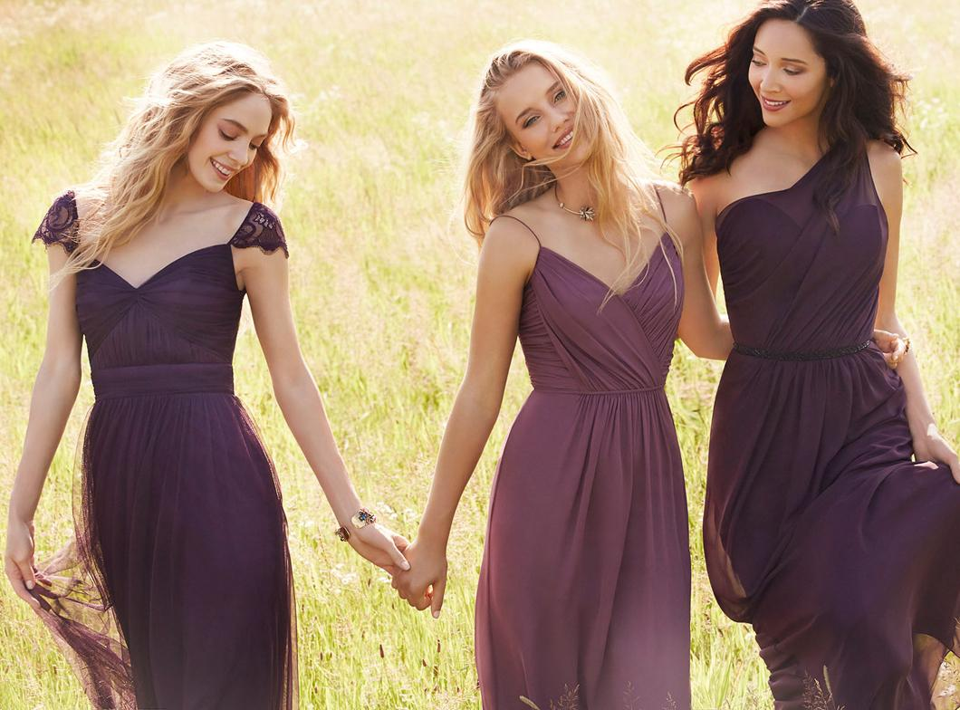 Bella bridesmaids in philadelphia philly in love ombrellifo Gallery