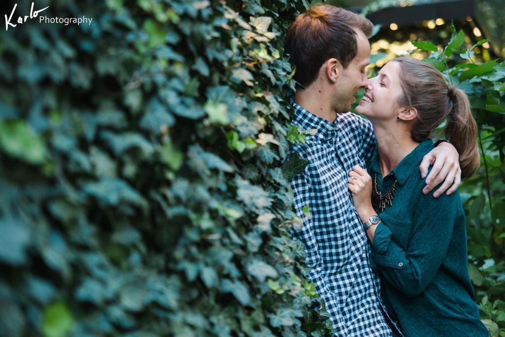 Karlo Photography - Caitlin & Bill Engagement (Print)-1069
