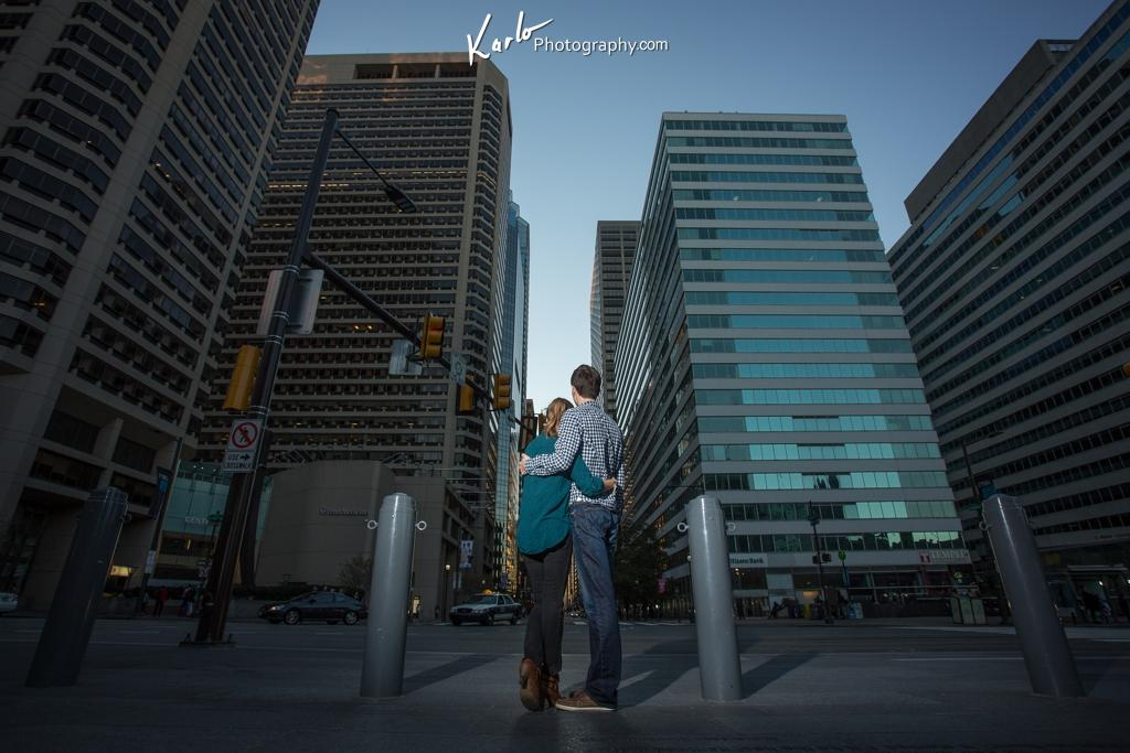 Karlo Photography - Caitlin & Bill Engagement (Print)-1107
