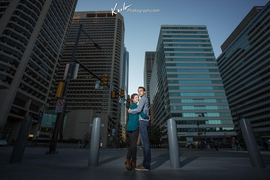 Karlo Photography - Caitlin & Bill Engagement (Print)-1108
