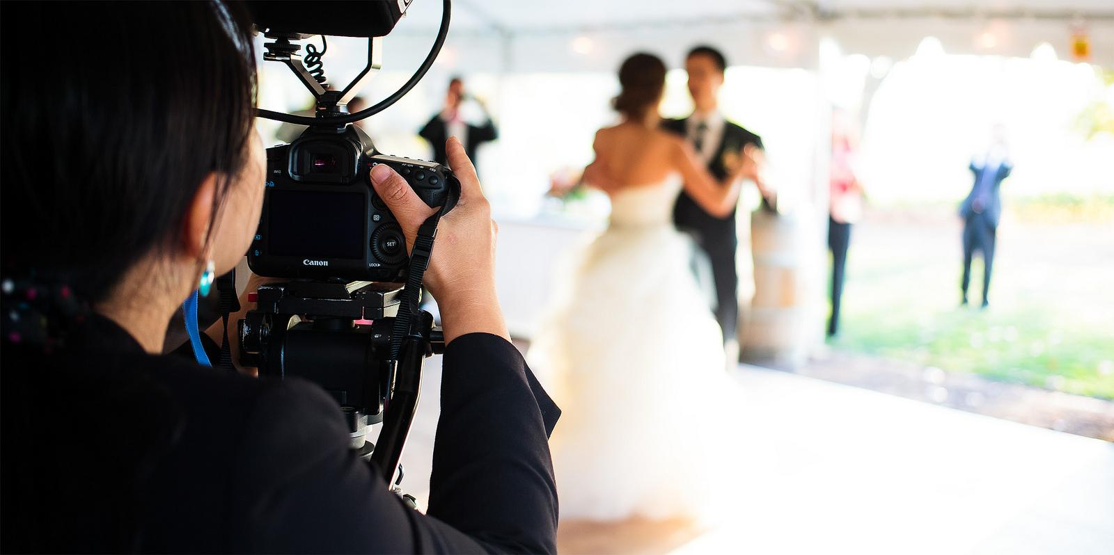 Philadelphia Wedding Videographers Phillyinlove
