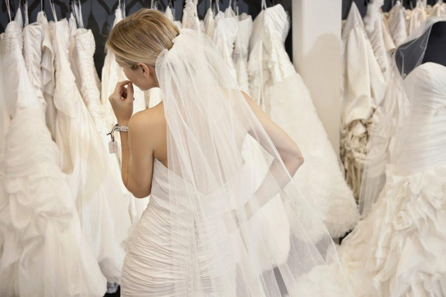 6 Tips for Wedding Dress Shopping with The Wedding Factor | Philly ...
