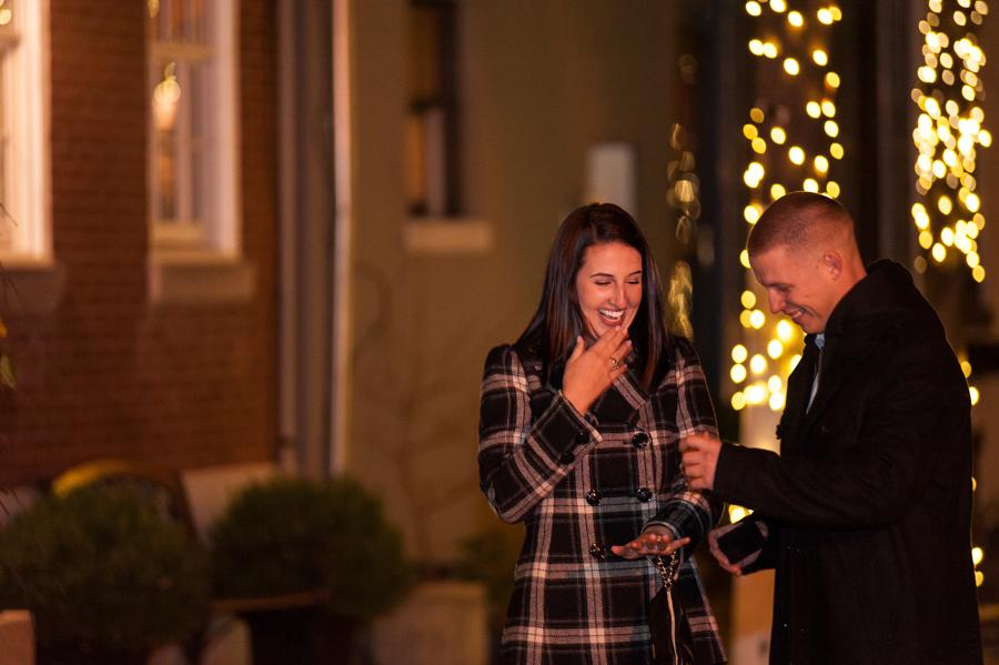 Philadelphie Engagement Session by Noreen Turner | Philly In Love