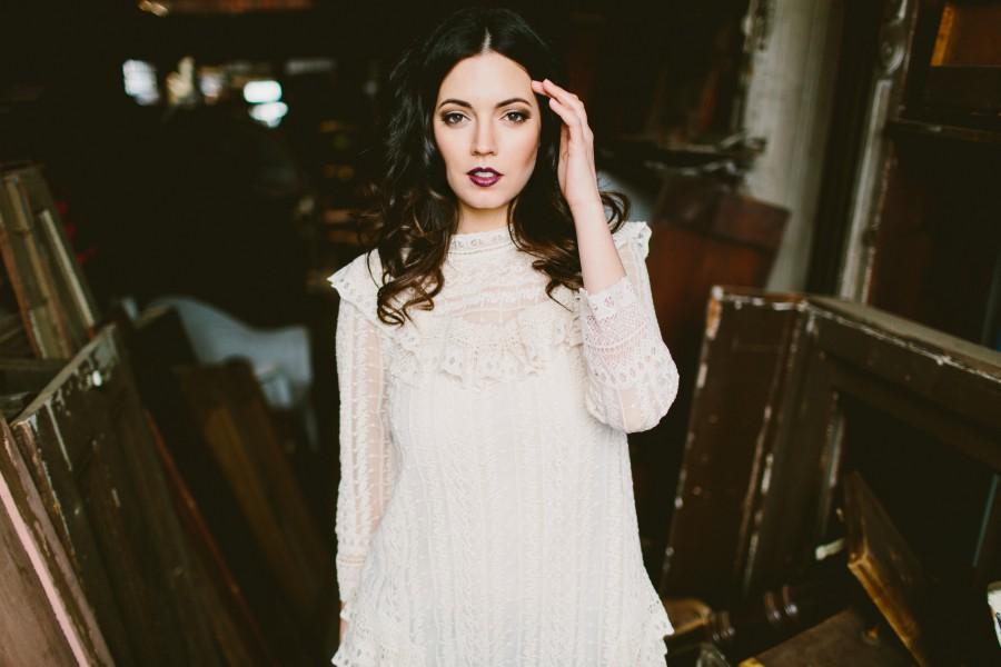 Beauty Inspiration Winter Wedding Lipstick Trends From Philadelphia Makeup Artists