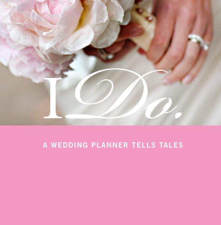 Meet Lynda Barness Author Of Quot I Do A Wedding Planner