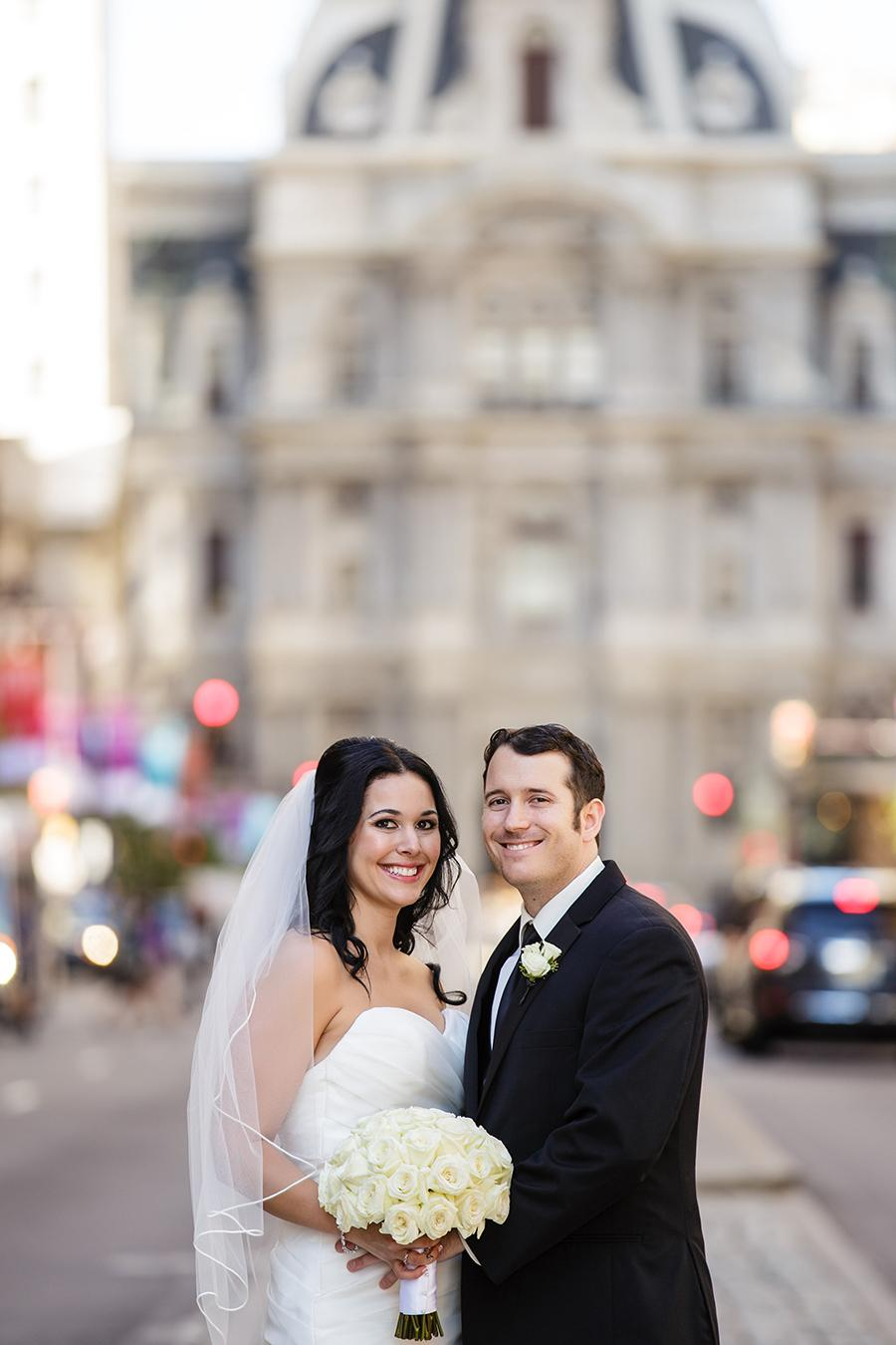 The Downtown Club Wedding Ashley Gerrity Photography Philadelphia City Hall