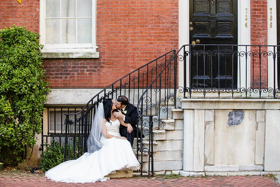 The Downtown Club Wedding Ashley Gerrity Photography Philadelphia