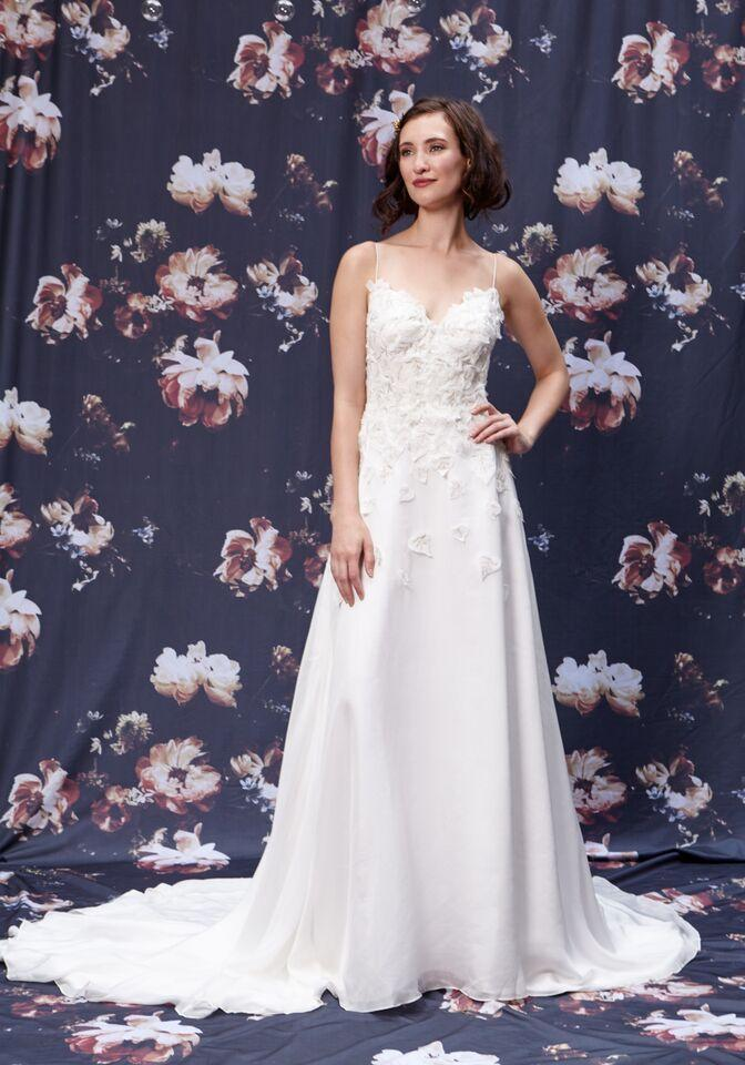 Find the other one with ivy aster at lovely bride for Wedding dress rental philadelphia
