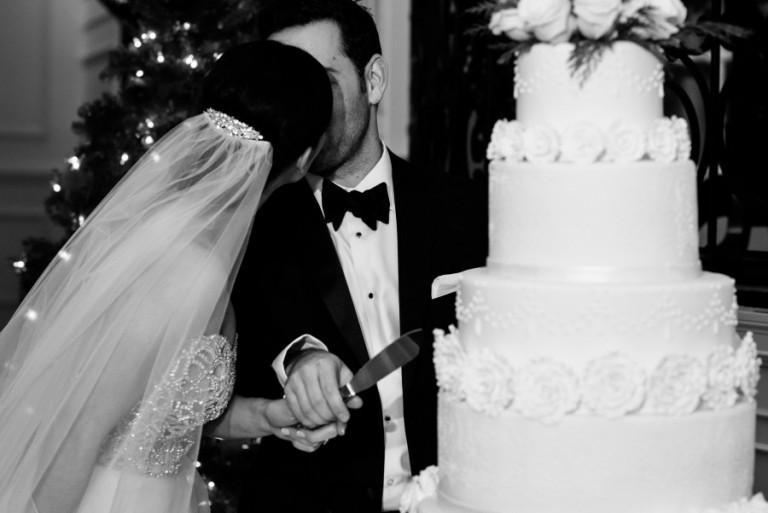 Philadelphia Wedding Cescaphe Ballroom George Street Photo and Video