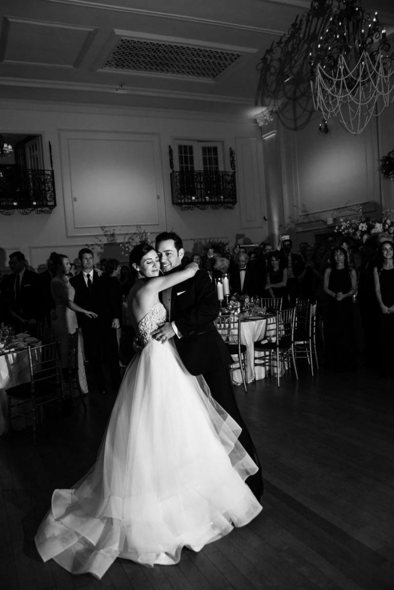 Philadelphia Wedding Cescaphe Ballroom George Street Photo and Video