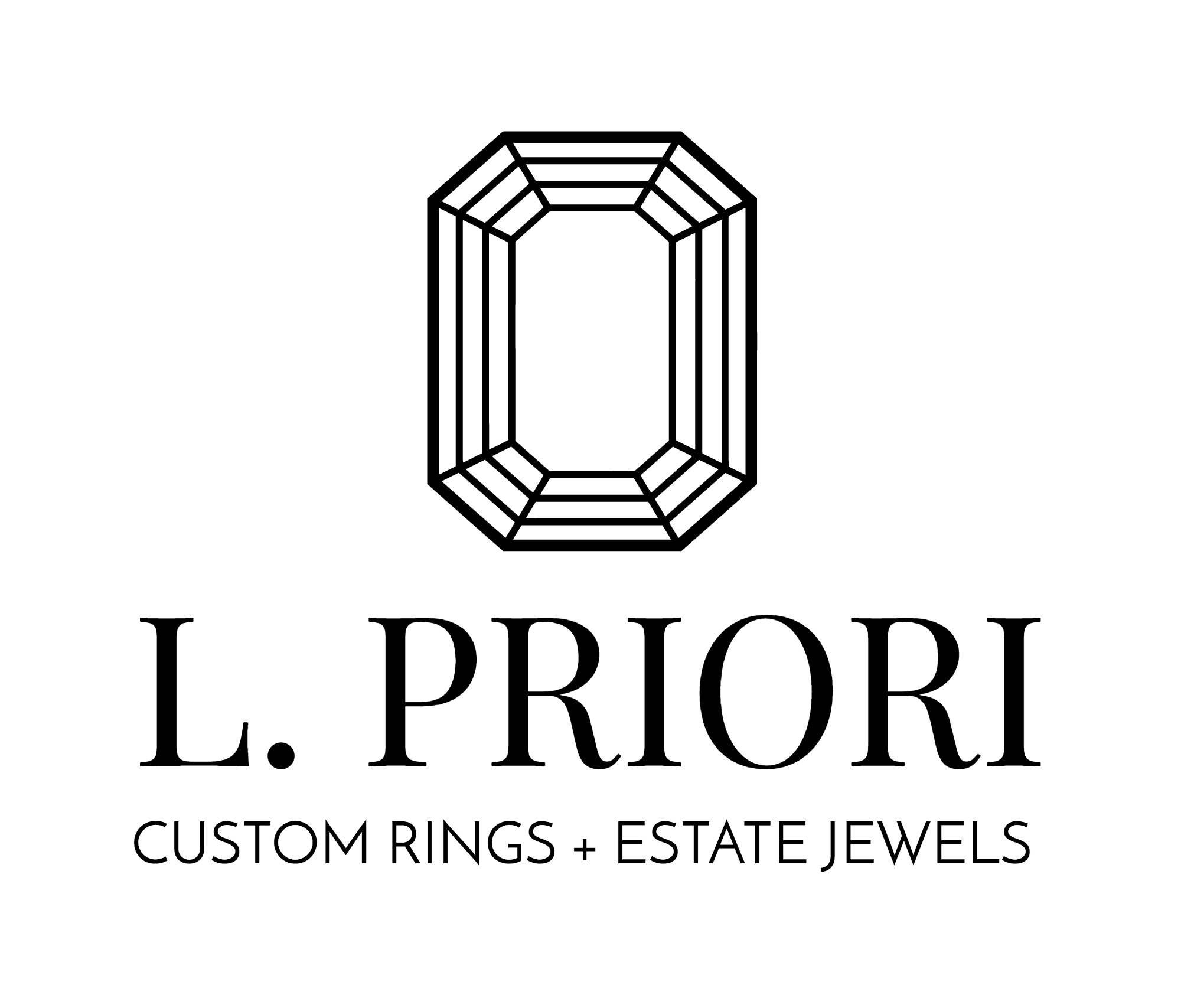 L. PRIORI-logo