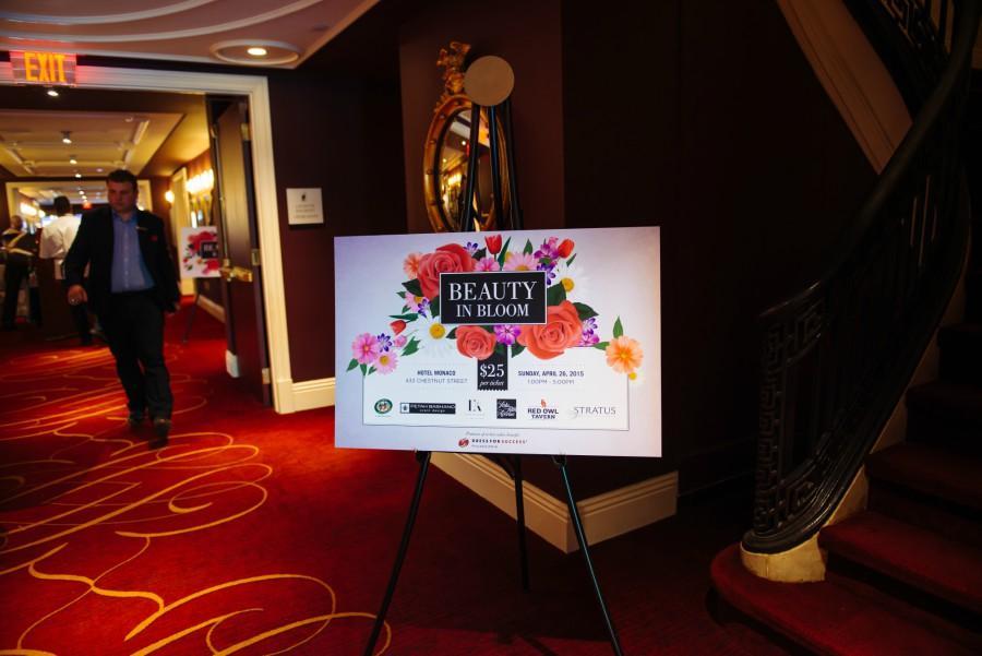 BeautyInBloom Hotel Monaco