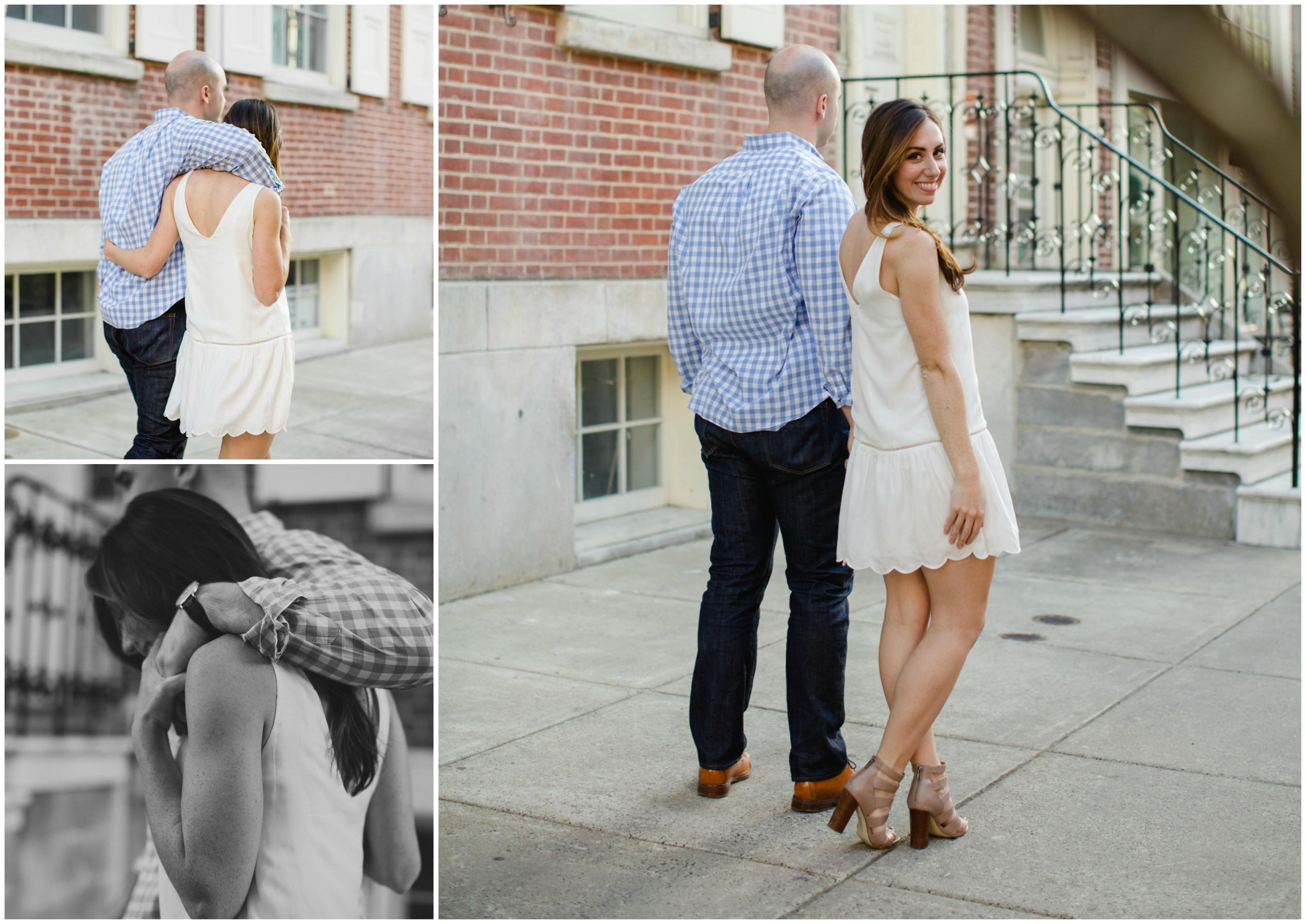 Jordan DeNike Photography Washington Square Park Philly In Love Philadelphia Weddings2