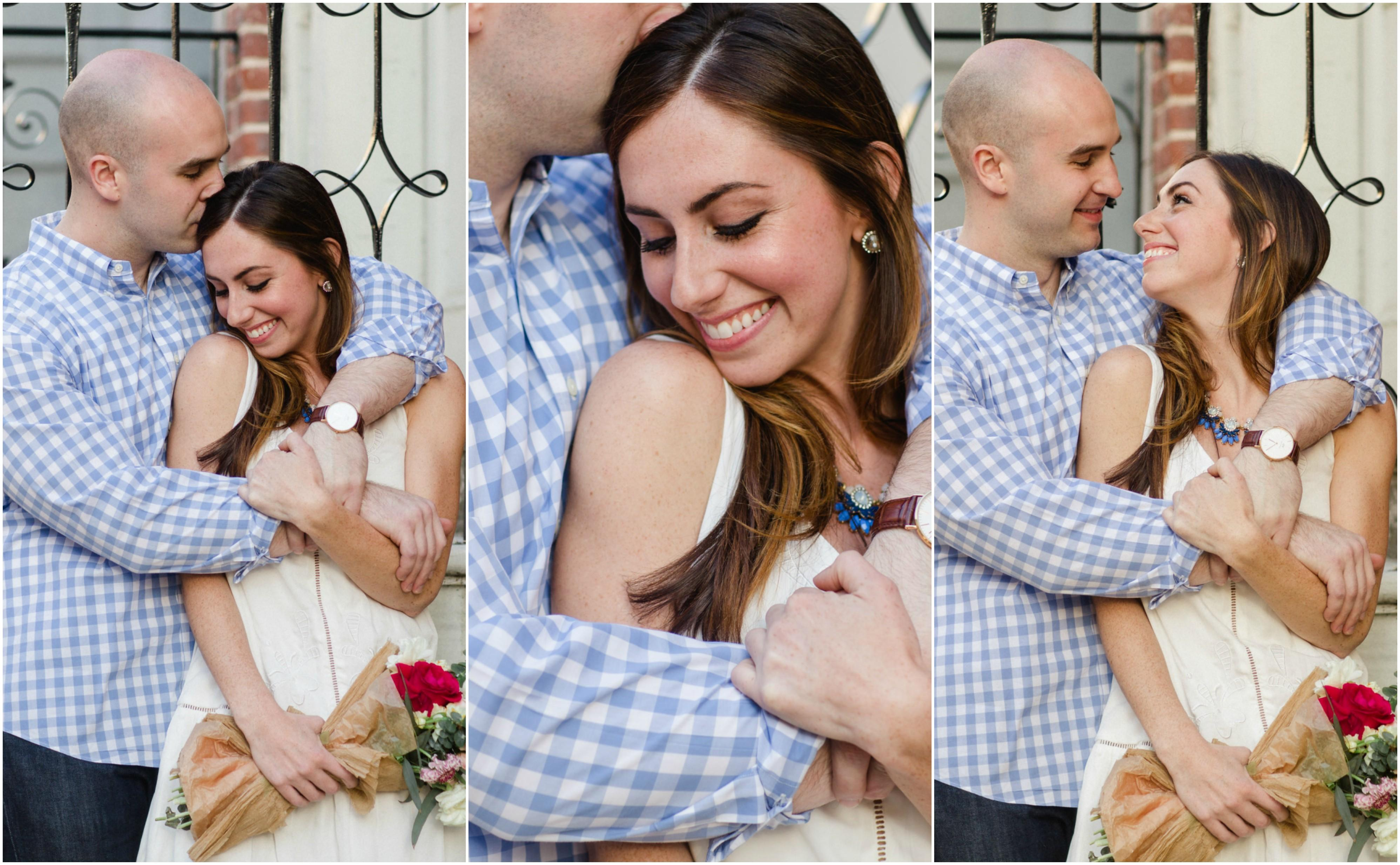 Jordan DeNike Photography Washington Square Park Philly In Love Philly Weddings