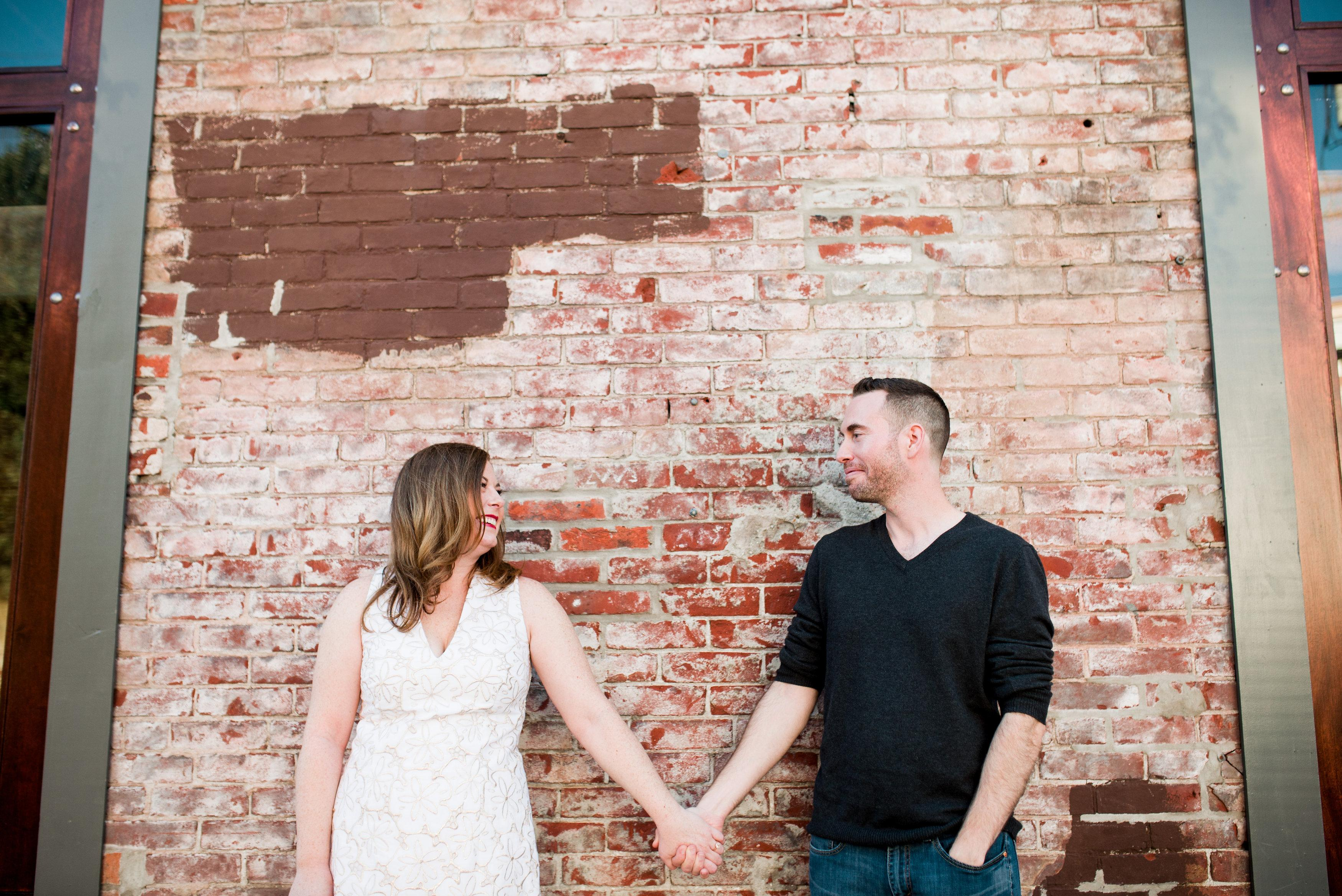 Frankford Hall Phildelphia Engagement Session Alison Dunn Photography