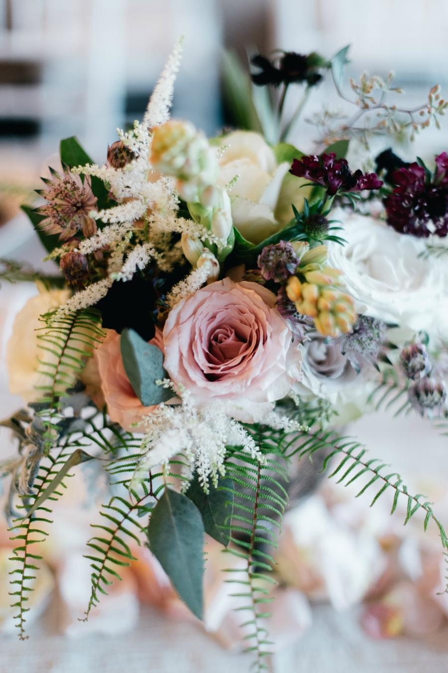 Flowers Philadelphia Wedding The Yardley Country Club Papertini Floral Event Design