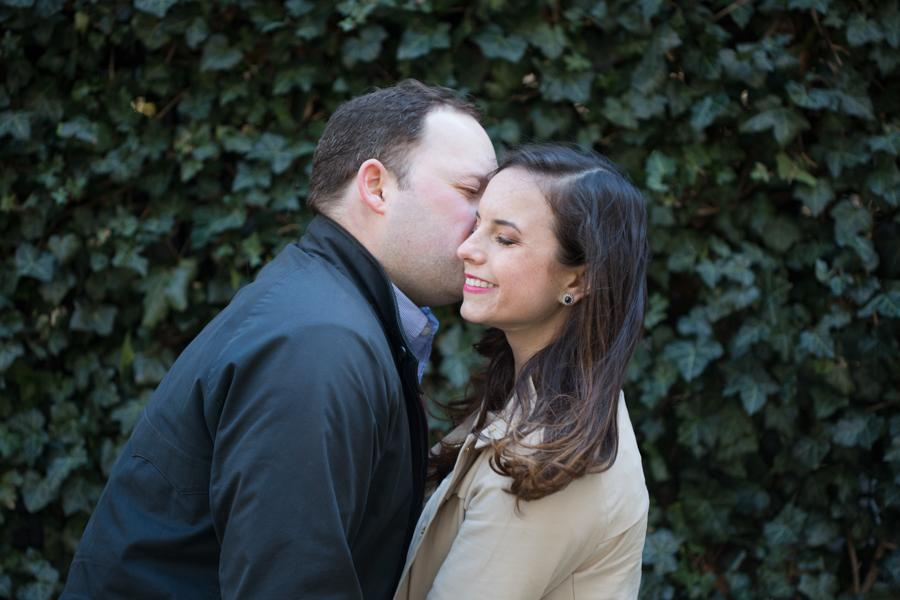 Rittenhouse Square Engagement MSP-17