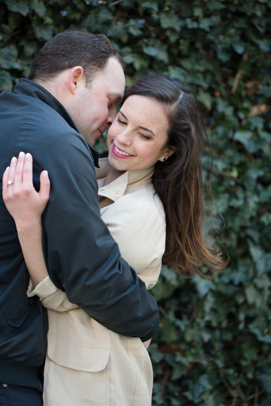 Rittenhouse Square Engagement MSP-31