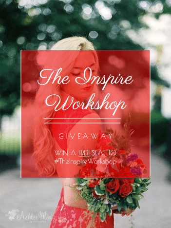 TheInspireWorkshopGiveawayAMP