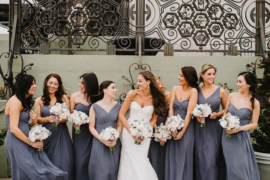 Chic and Effortless Wedding at Cescaphe Ballroom by Pat Robinson Photography Philly In Love Best of Weddings 2016