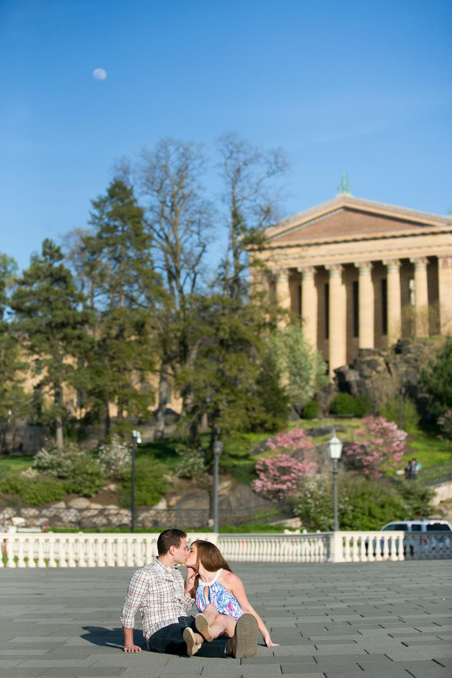 Lindsay Docherty Photography Philadelphia Art Museum Water Works