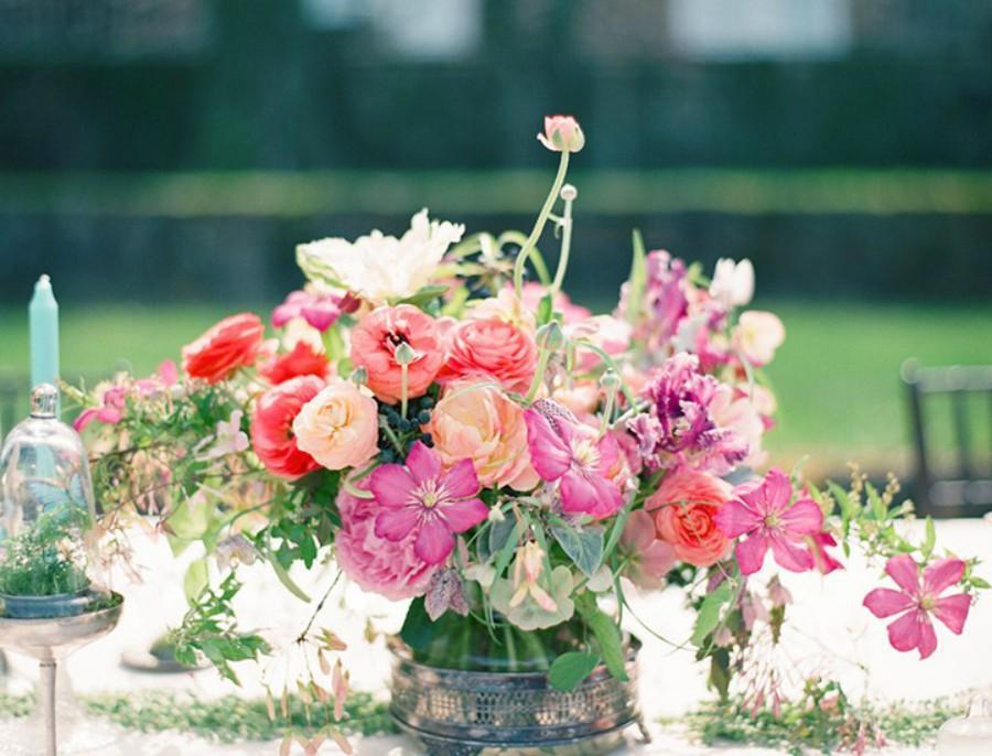 7 wedding centerpiece ideas for every bride philly in love junglespirit Gallery