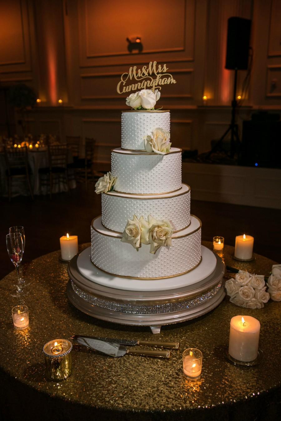 Cescaphe Wedding Philly In Love