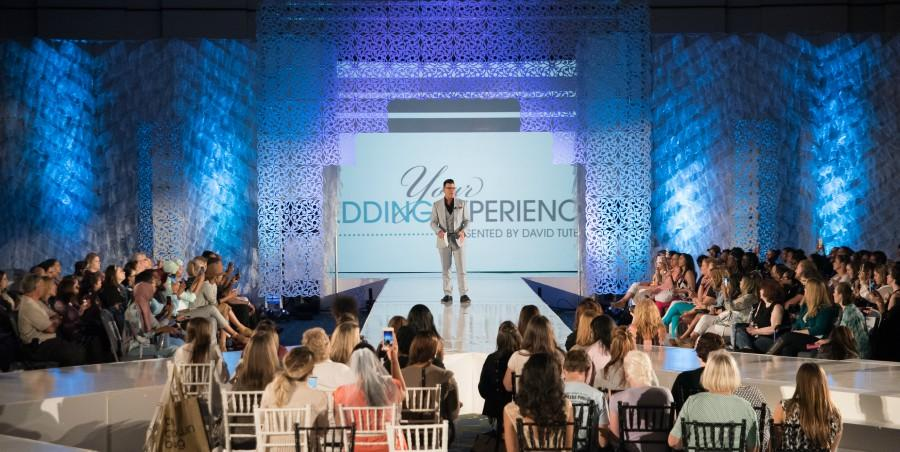 David Tutera for Gather & Gown Philly In Love