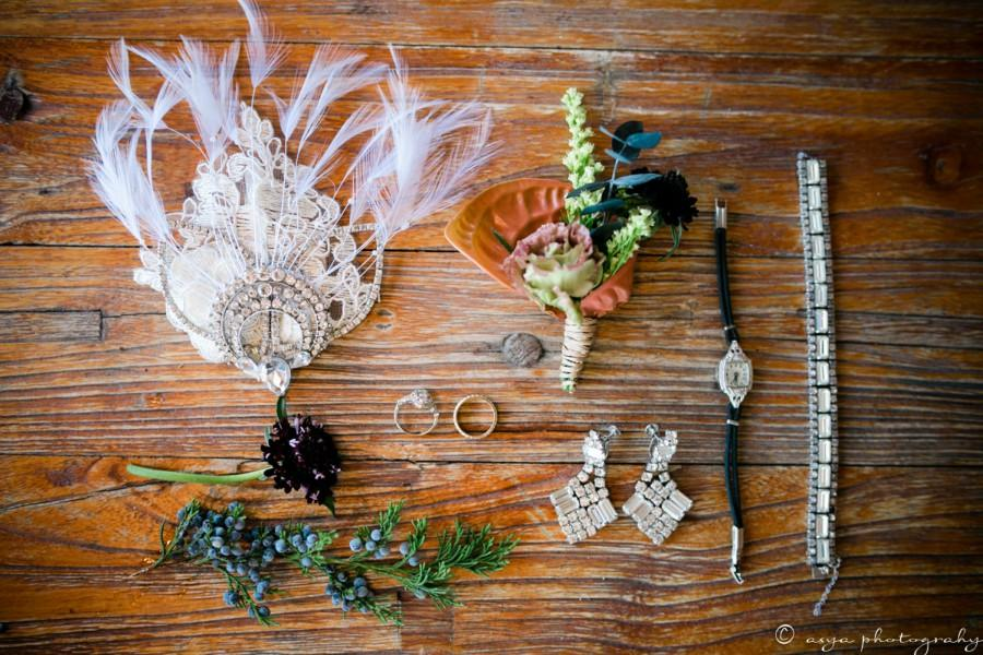 7 Textures Wedding Styled Shoot Philly In Love