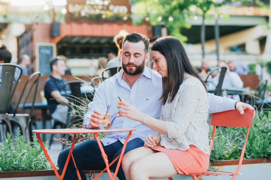 Alison Leigh Photography Philadelphia Engagement Wedding Photographer Philly In Love