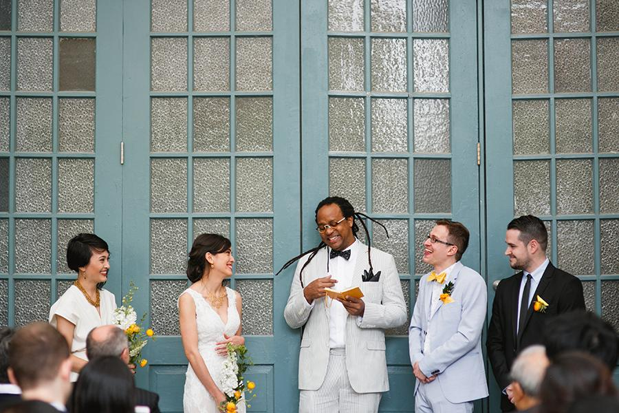 Maas Building Wedding Love Me Do Photography Philly In Love