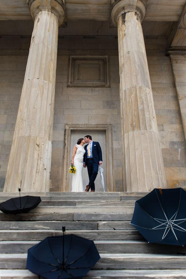 Old City Philadelphia Wedding Black White Raw Photography Philly In Love
