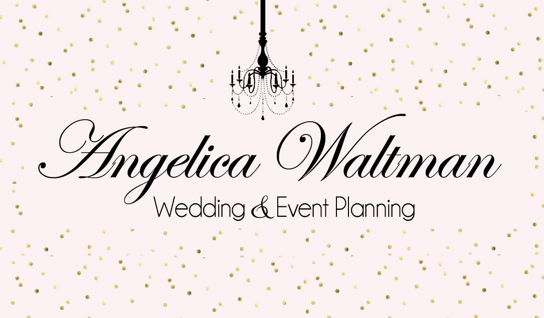 Angelica Waltman Wedding & Event Planning