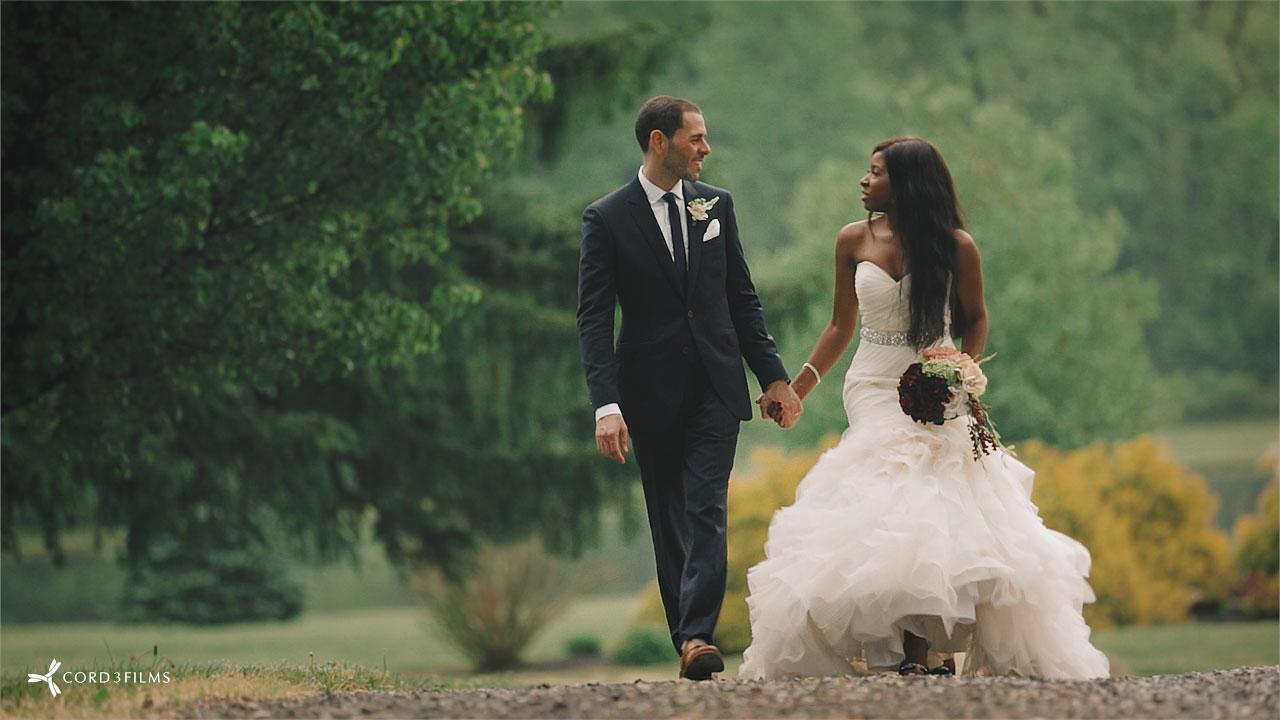 Cord 3 Films Phladelphia Weddings Philly In Love