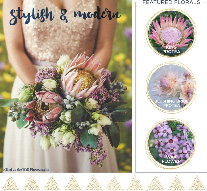 fall-wedding-bouquet-stylish-and-modern