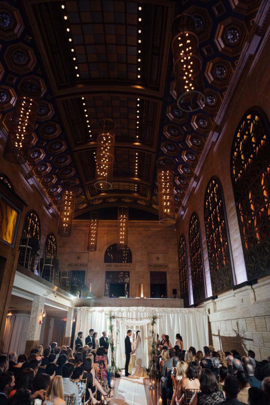 Great Gatsby Wedding Union Trust Philadelphia Wedding Philly In Love