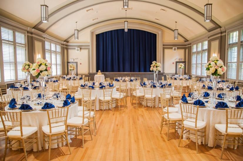Twentieth Century Club Philadephia Weddings Philly In Love